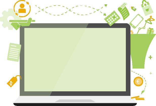 Bénéficiez d'une segmentation intelligente directement sur votre site