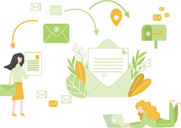Segmentez vos campagnes newsletters pour un résultat optimal !