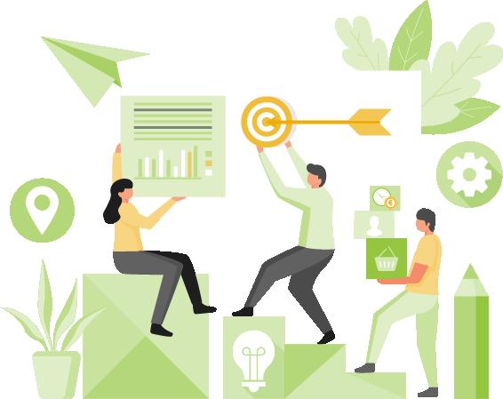 Ciblez plus efficacement vos clients grâce à la segmentation avancée !