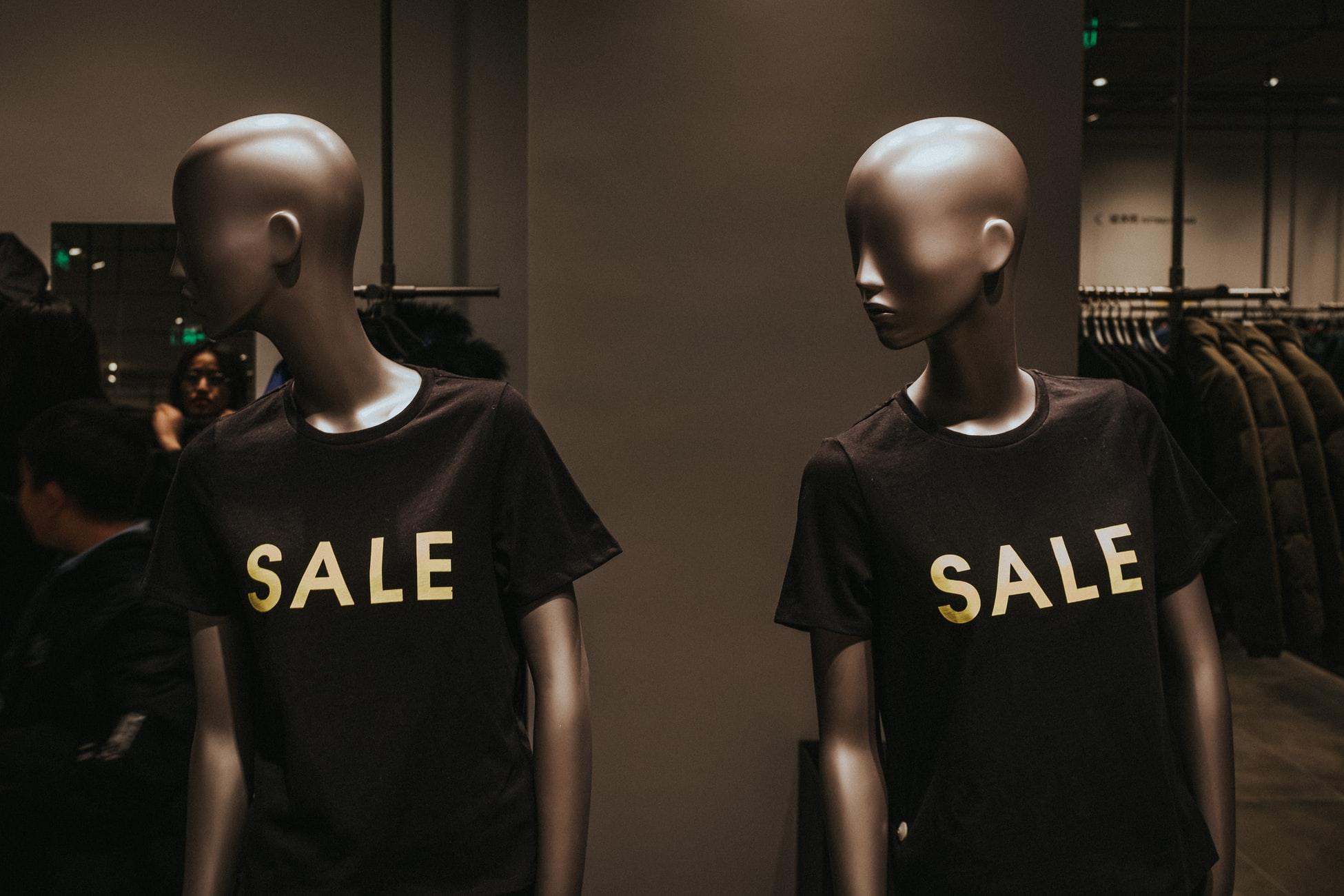 ecommerce vs commerce soldes 2021