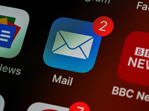 domaines de mails délivrabilité