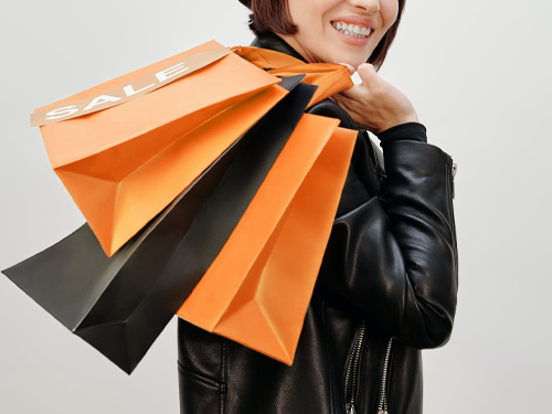 black friday e-commerce stratégie multicanale