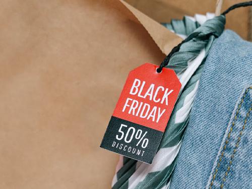 black week boutique en ligne stratégie multicanale