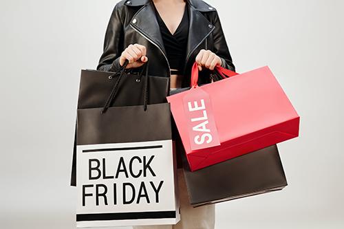 black week e-commerce stratégie multicanale