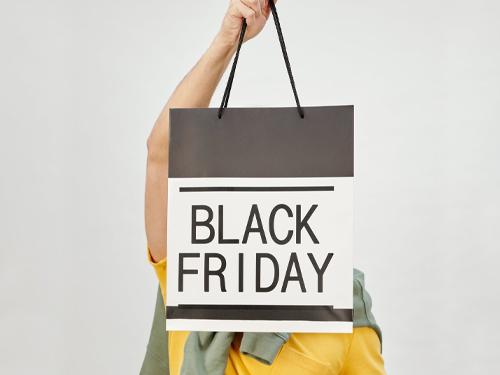 promotions soldes black friday e-commerce